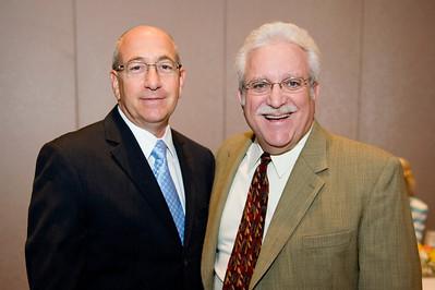Peter Bono & Carl Minardo.