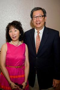 Angela & Bill Fong.