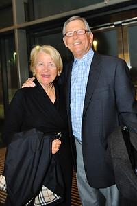 Stephen & Linda Epstein.