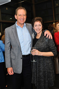 Mark & Elizabeth Mirkin.