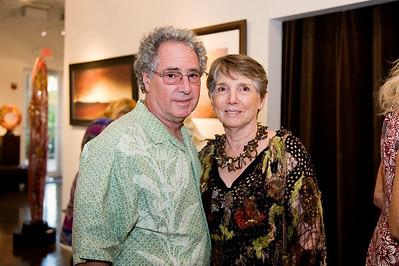 Alan and Margi Hyatt
