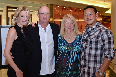 Kim Goering, Mark Leder, Joanie Conners & Richard Ing.