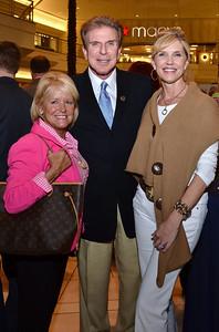 Libby Bryan, Tim Byrd & Kathy Blazer.