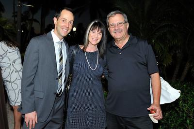 David Wejtanowski, Richard and Deborah Binder (2)