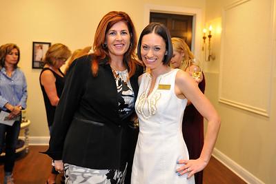 Janine Boylan and Jessica Wejtanowski