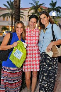 Jennie Wilson, Rachel Azqueta, Andrea Adams (1)