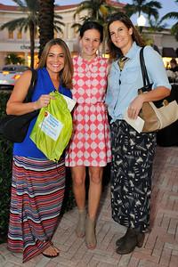 Jennie Wilson, Rachel Azqueta, Andrea Adams (2)