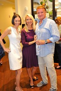Jessica Wejtanowski, Chuck and Kelly Sturmtla