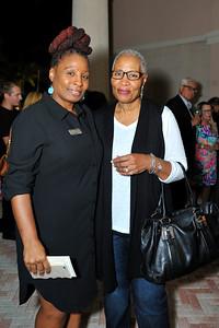Latoya Murray, Cynthia Woodar