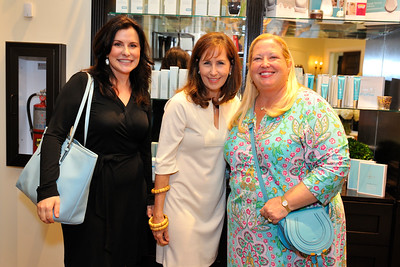 Jodie Herbert, Susan Ricci, Lyn Michels