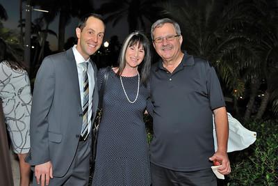 David Wejtanowski, Richard and Deborah Binder (1)