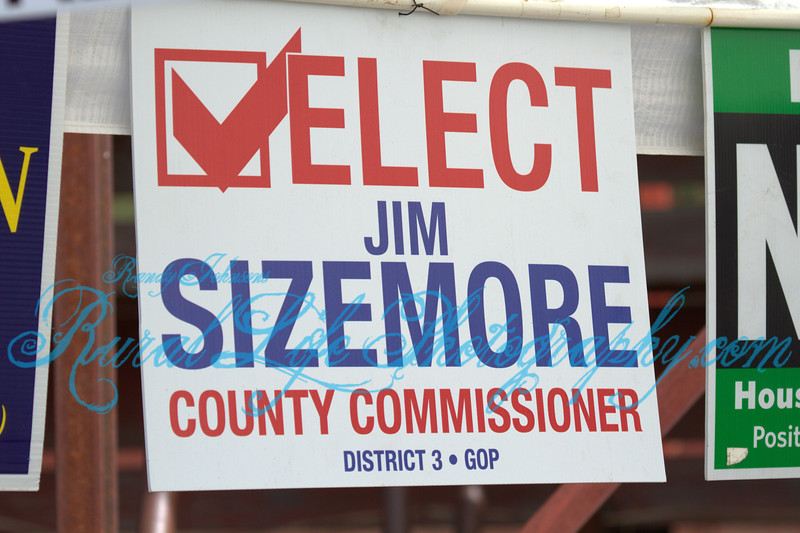I don't usually comment on politics on my web site, we all have are own opinions and I respect that.<br /> I don't know who is running against Jim but I have been around Jim and his family a little the last couple years at family Brandings and find him and his family the hardest working people I know, and I have the utmost respect for this Ranch family.