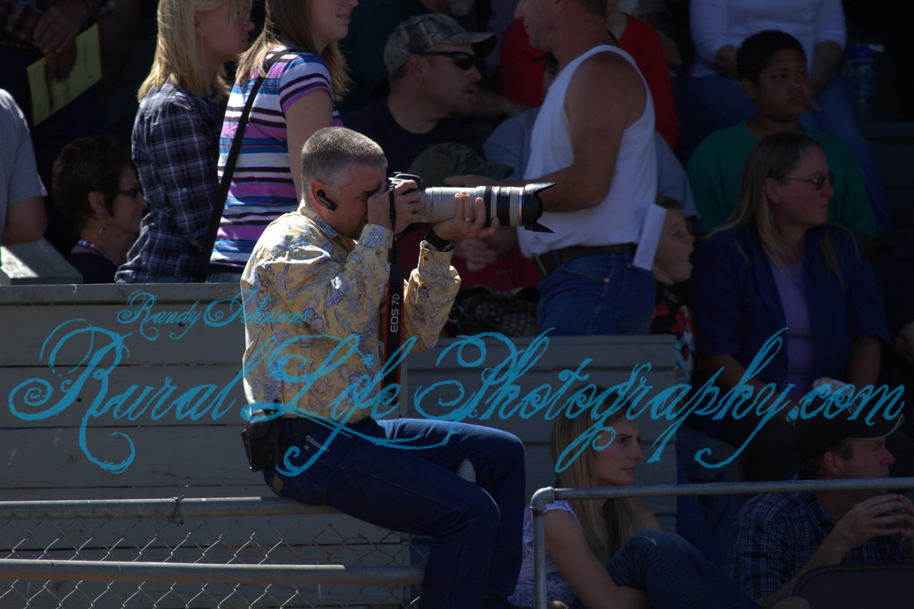 Jeff King is one of the hardest working Photographer I know.You need to check out his booth in the livestock barn.