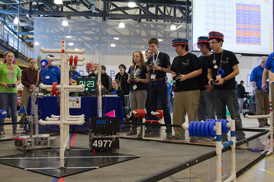 2013 FTC State Meet