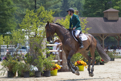 Chagrin Valley Hunter Jumper