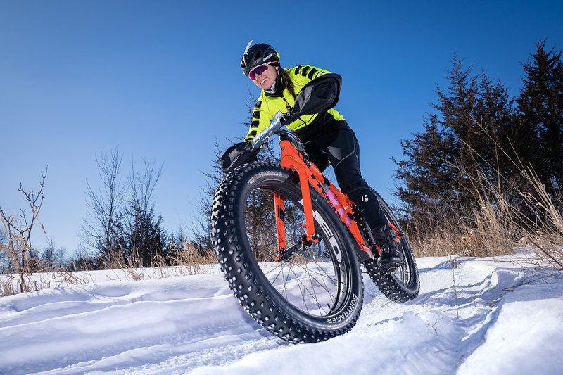2018-02-10 (Fatbike Frozen Forty)