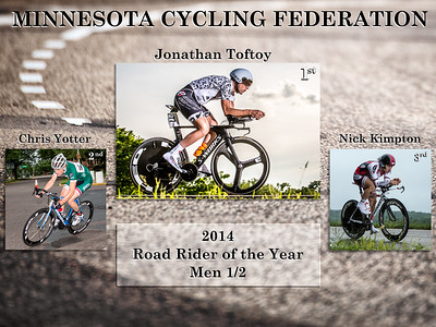 2014 (Road Riders of the Year)