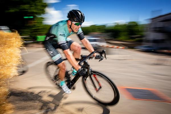 Memorial Day Bike Races
