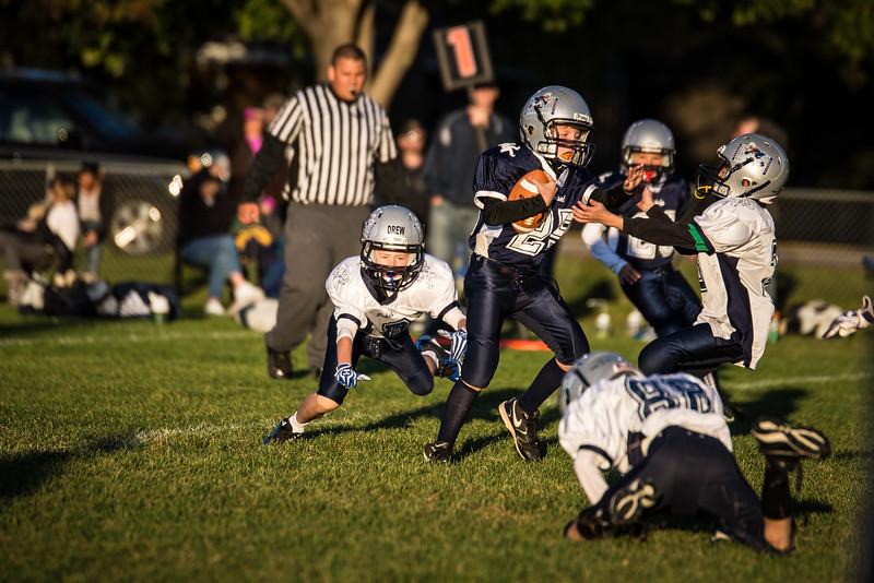 2014-09-29 (Rebel's Football Game)