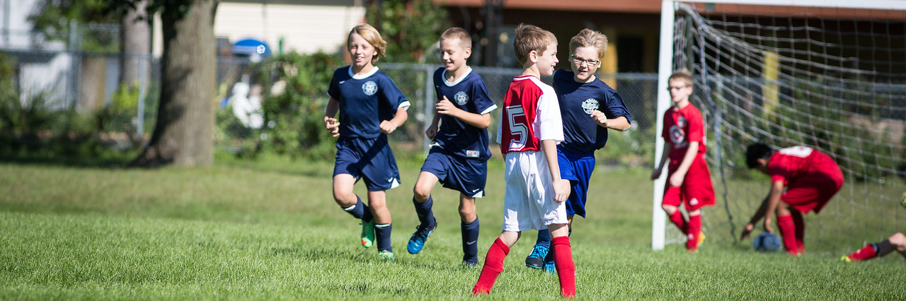 2015-09-13 (Rebels U10 Soccer vs. Maplebrook)