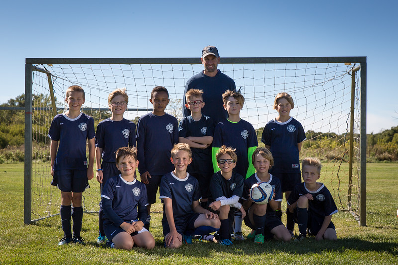 2015-10-03 (Rebels U10 Team Shots)