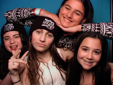 Hailey's Bat Mitzvah