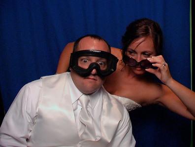 Krissy & Jason
