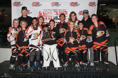 10U - RBK Jr Ducks