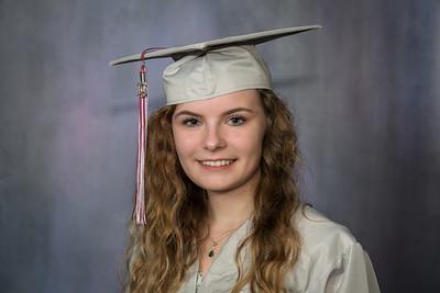 Sumner Co HS Dist Grad 2019 HeadShots_19