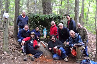 Grotto Team 1