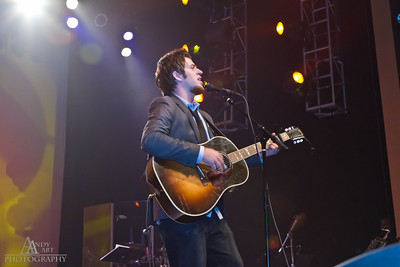 IMG_9687 Lee Dewyze preforming at the Life Changing Lives Event. September 11, 2011 AndyArt Photography