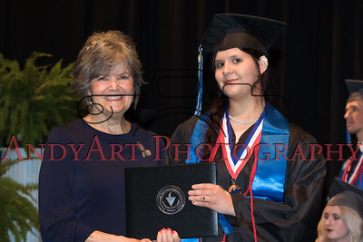 Sumner County Middle College HS Commencement_121