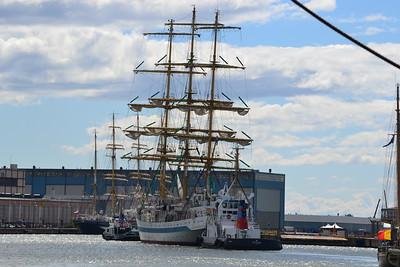 The Tall Ships Races 2013 Helsinki