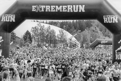 Vantaa Extremerun 2016