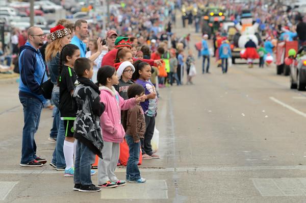 Christmas Parade 2015