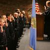 Police academy 9