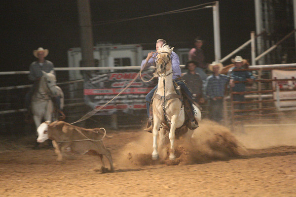 Rodeo 3