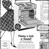 "{Gordon's Specialty Co., 1964}<br /> Dr. Fred Beard:<br /> The emphasis on ""family"" and ""the homemaker"" that we see in the 1964<br /> ads for the Transcript and the GE kitchen range is quite consistent<br /> with both the 1950s and the 1960s. The family unit was much more<br /> central to most people's lives than it is today and gender roles were<br /> much more rigid and well defined.<br /> By the end of the 1970s, the image of a pretty, perfectly coiffed and<br /> fashionably dressed homemaker like we see in the kitchen appliance ad<br /> would certainly lack the appeal that it had in the 1960s."