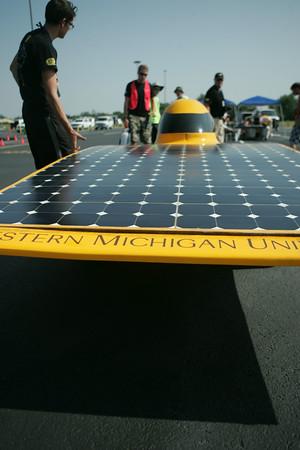 Solar cars 7