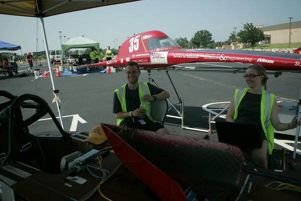 Solar cars 3