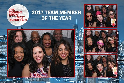 Ameristar Casino - 2017 Team Member Awards