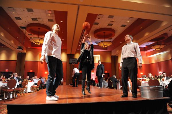 Basketball Coachs Luncheon