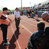 Special Olympics Track and Field