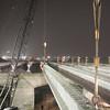 Bridge beams 9