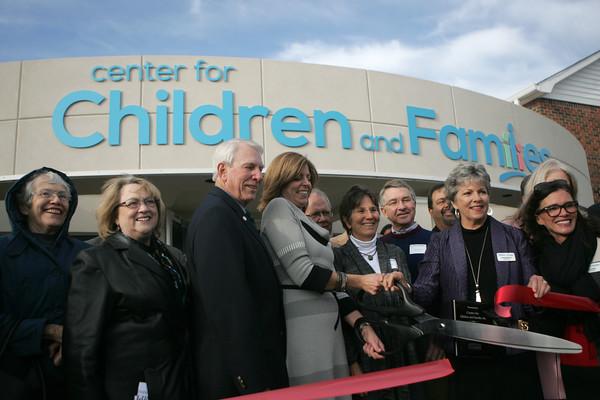 CCFi opens new facility