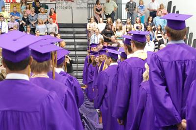 CCS Graduation 2014