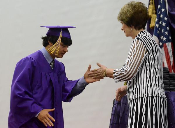 CCS Graduation
