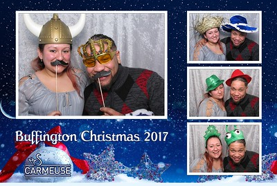 Carmeuse - Christmas Party 2017