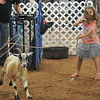 Cleveland COunty Free Fair