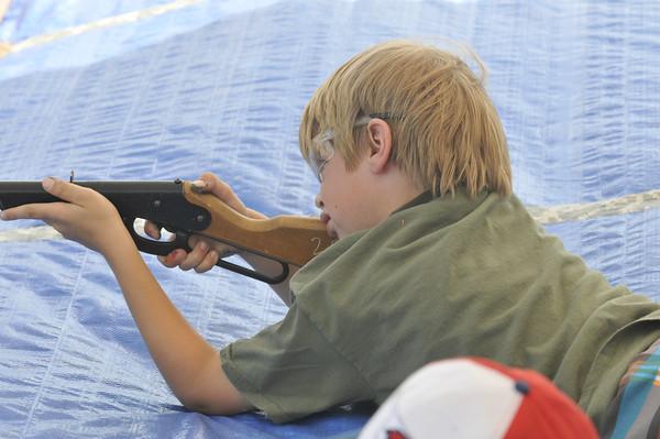 Cub Scout Day Camp